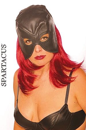 déesse masquée : belle dominatrice?